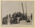 Laying of last stone on Mormon Temple at Cardston, Alberta, Sunday, Sept 23 Photo A (HS85-10-33442) original.tif