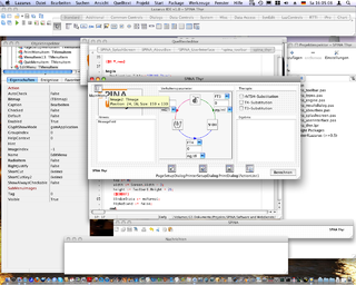 Lazarus (IDE) Free cross-platform IDE for Free Pascal