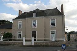 Le Breil-sur-Mérize - École.JPG