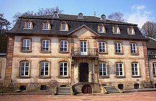 Château dHausen