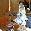 Le poste de contrôle d'Hakone (ancienne route du Tokaïdo, Japon) (40510026590).jpg