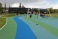 Lekeapparat - lekeplass - playground - ved CC Hamar 4.JPG