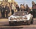 Lele Pinto - Lancia Stratos HF Alitalia (1975 Rallye Sicily, Cefalù).jpg