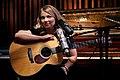 Lene Marlin guitar.jpg