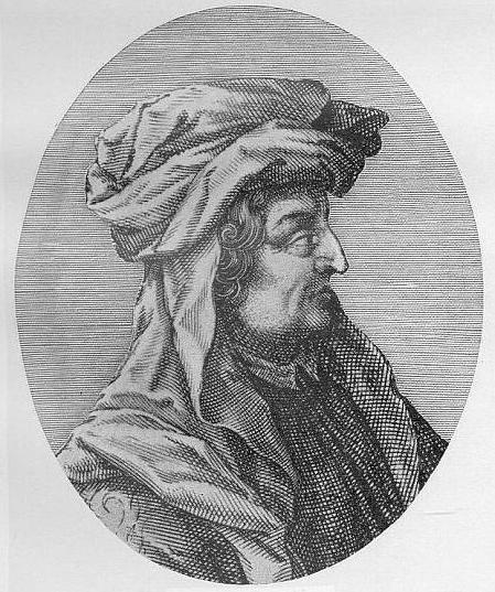 Leonardo Bruni - Imagines philologorum