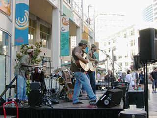 LeRoy Bell Singer, Songwriter, Musician, Band member