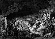 Le 24 janvier 1845 en Algérie : « Je brûlerai vos villages et vos...