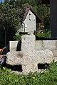 Lewin Klodzki stone cross 2014 P01.JPG