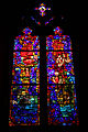 Lewis and Clark Window 02 - South Nave Bay C - National Cathedral - DC.JPG