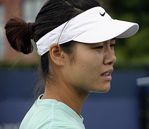 Li Na at the 2009 US Open 03.jpg