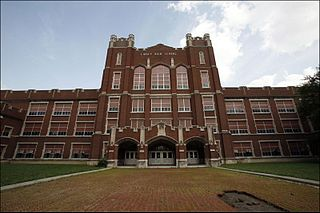 Libbey High School Public, coeducational high school in Toledo, , Ohio, United States