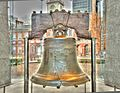 Liberty Bell, by Pass & Stow, Independence National Historic Park.jpg