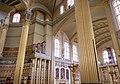 Licheń- Sanktuarium Matki Bożej Licheńskiej. Bazylika widok z wnętrza - panoramio (20).jpg
