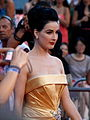 Life Ball 2010, red carpet, Dita von Teese 1b.jpg