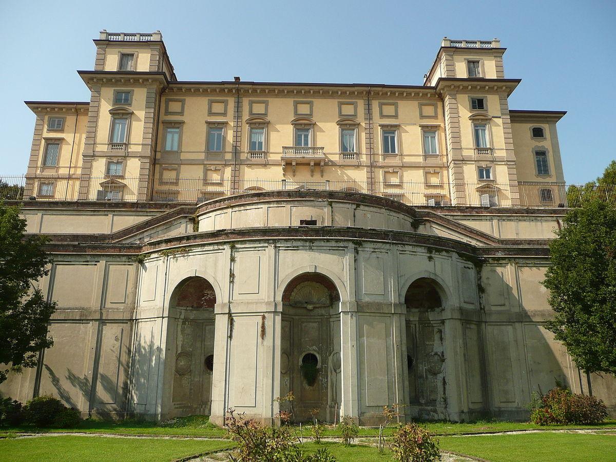 Villa Antica Con Cappella Privata Da Ristrutturare Bologn E Provincia