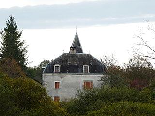 Limeyrat Commune in Nouvelle-Aquitaine, France