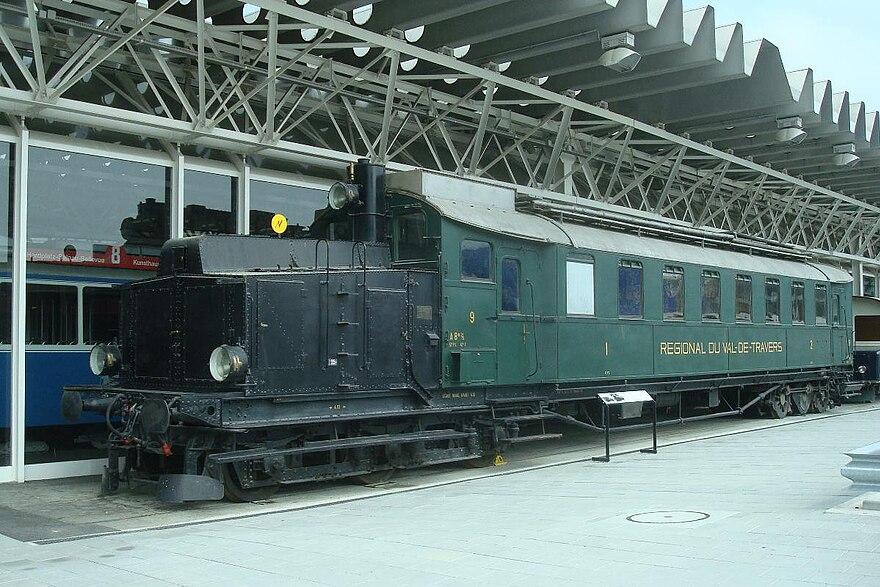 Diesel locomotive - The Reader Wiki, Reader View of Wikipedia