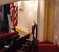 Lincoln Box and door Booth used - Fords Theatre - 2012-05-20.jpg