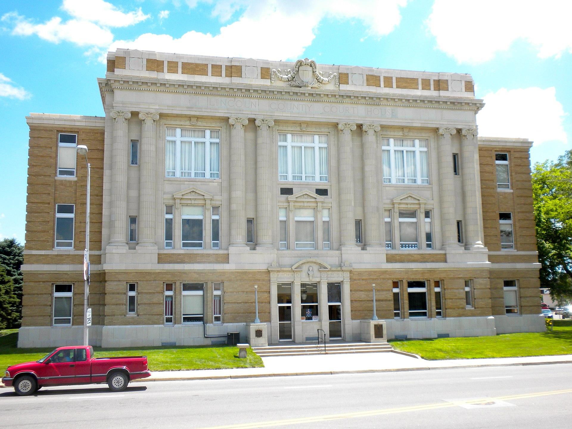 lincoln county nebraska wikipedia