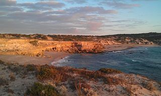 Lincoln National Park Protected area in South Australia