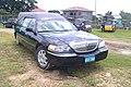 Lincoln Town Car Hearse at Cabanatuan City.jpg