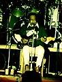 Liri Blues R. L. Burnside 1992.jpg