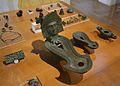 Llànties, segles I-II, Museu Històric de Sagunt.JPG