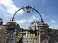 Llanmadoc Church - geograph.org.uk - 868632.jpg