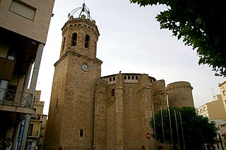 Tremp Municipality in Catalonia, Spain