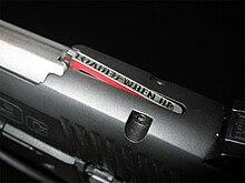 Ruger Sr 45 Canada