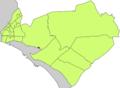 Localització de Son Riera respecte del Districte de Llevant.png