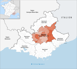 Locator map of Departement Alpes-de-Haute-Provence 2018.png