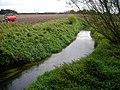 Lochar Water at Bankend - geograph.org.uk - 565460.jpg