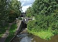 Lock No 39, Trent and Mersey Canal, Stoke-on-Trent - geograph.org.uk - 1578623.jpg
