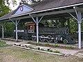 Locomotive No 5 -- Livingston, Texas.jpg