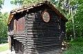 Loft storehouse, ca. 1300, Norsk Folkemuseum, Oslo (4) (36466702055).jpg