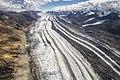 Logan Glacier and Walsh Glacier Confluence (2) (21622275481).jpg