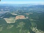 Logging north of Mt Hood (34552263761).jpg