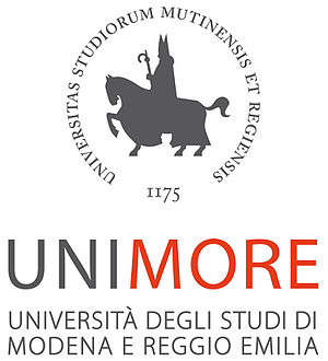 University of Modena and Reggio Emilia - Image: Logo B Positivo Colore