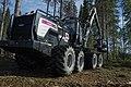 Logset 12H GTE Hybrid-black from behind.jpg