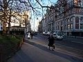 London , Westminster - Birdcage Walk - geograph.org.uk - 1739635.jpg