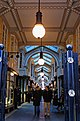 London - Piccadilly - Burlington Arcade.jpg