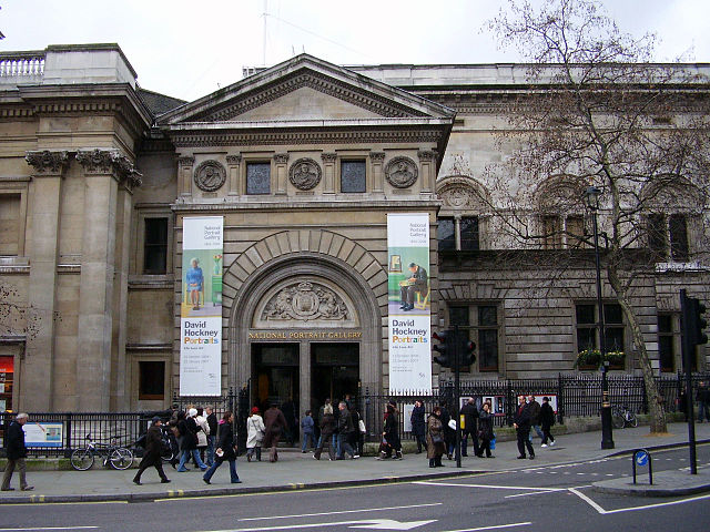 National Portrait Gallery_1