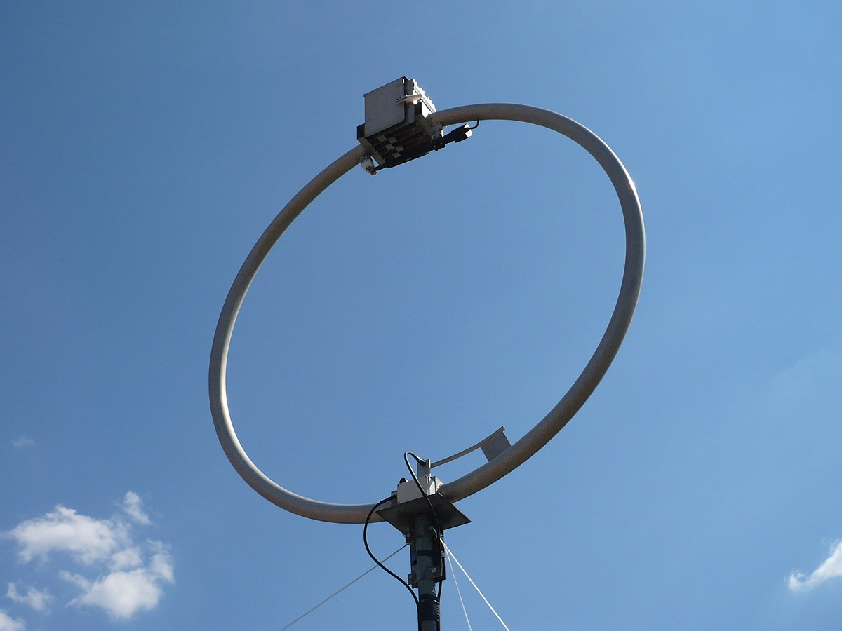 Loop antenna - Wikipedia