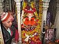Lord Kal Bhairav, Ujjain.jpg