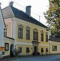 Losenstein Pfarrhof Eisenstraße 52 (01).JPG