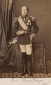 Louis, King of Portugal (1863) - William Bambridge.png