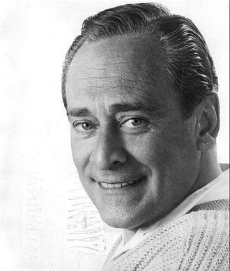 Louis Nye - Nye in 1966.