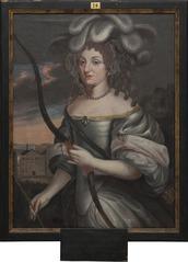 Lovisa Elisabet, 1646-90