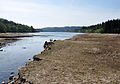 Low water in Burrator reservoir 1.jpg